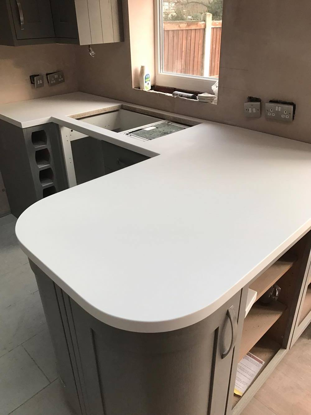 JMVS Worktops Specialists | Kitchen Worktop Fitters | Kitchen ...