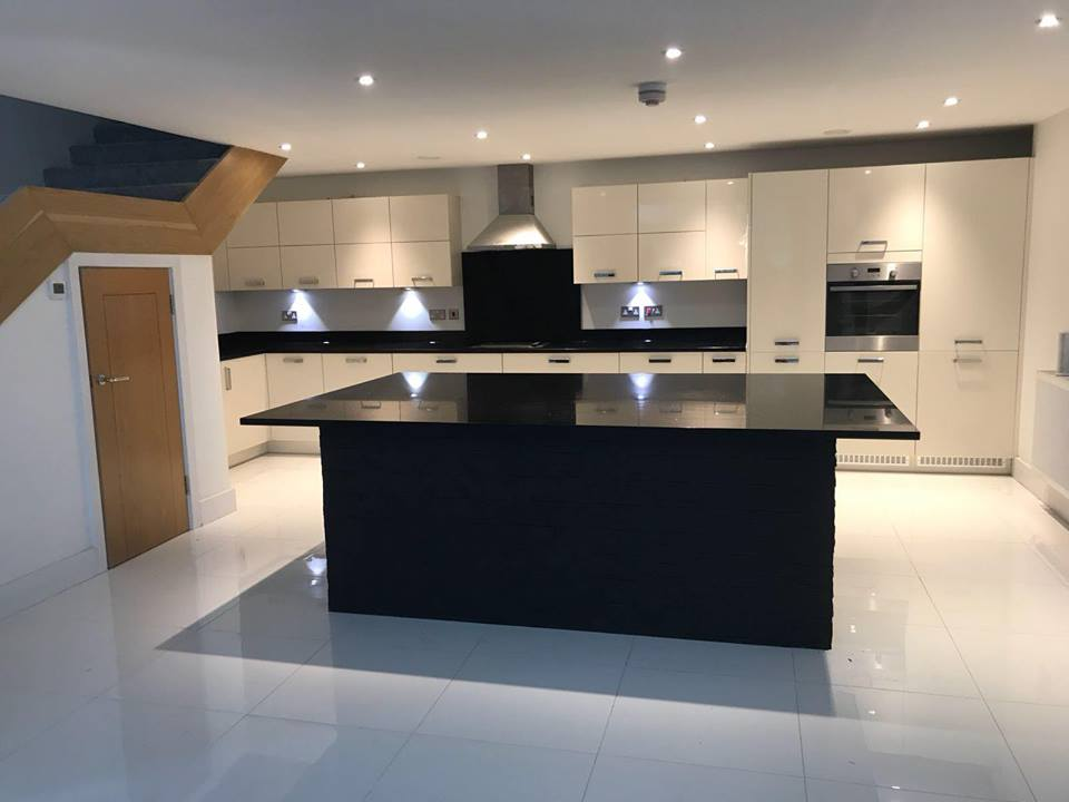 Jmvs Worktops Specialists Worktop Installation Kitchen